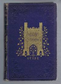 image of Theakston's Guide to Scarborough; comprising a Brief Sketch of the Antiquities, Natural Productions, and Romantic Scenery, of the Town and Neighbourhood. Illustrated with numerous Engravings on Steel and Wood