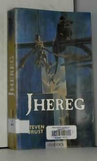 image of Jhereg