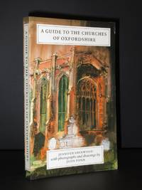 A Guide to the Churches of Oxfordshire