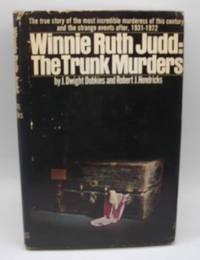 image of Winnie Ruth Judd: The Trunk Murders