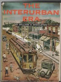 image of The Interurban Era.