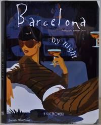 Barcelona by Night.