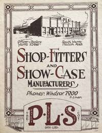 image of Shop-Fitters and Show-Case Manufacturers