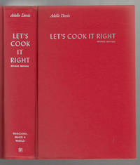 Let's Cook It Right