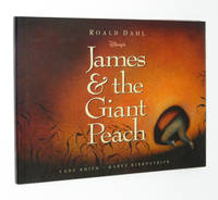 Disney's James and the Giant Peach