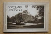 Scotland for the Holidays.