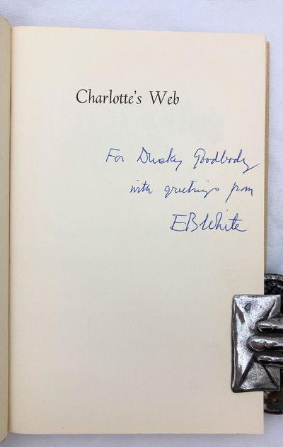 Charlotte�s Web