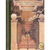image of A Child's Garden of Verses (Childrens Classics)
