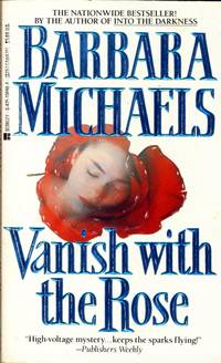 Vanish with the Rose