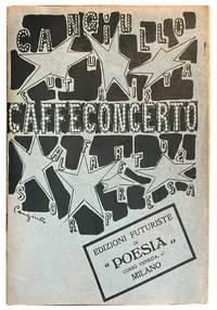 CAFFECONCERTO/ALFABETO A SORPRESA