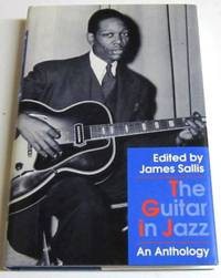 The Guitar in Jazz - An anthology
