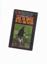 image of Jack the Ripper, in Fact and Fiction -by Robin Odell