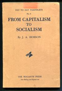 From Capitalism to Socialism: Day to Day Pamphlets No. 8