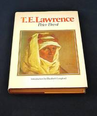 GREAT LIVES T.E. LAWRENCE