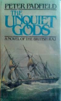 image of The Unquiet Gods