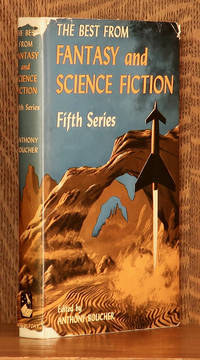 image of THE BEST FROM FANTASY AND SCIENCE FICTION - FIFTH SERIES