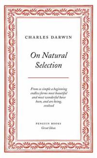Great Ideas On Natural Selection (Penguin Great Ideas)