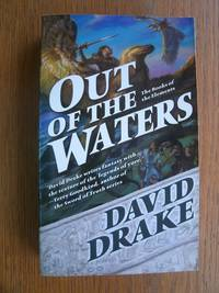Out of the Waters by  David Drake  - Paperback  - First paperback edition first printing  - 2012  - from Scene of the Crime Books, IOBA (SKU: 17971)