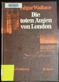 image of Die Toten Augen von London