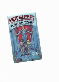 Hot Sleep:  The Worthing Chronicle -an Analog Book - By Orson Scott Card