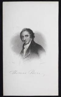 image of Thomas Paine; Romney [engraved print]