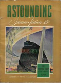 "image of ASTOUNDING Science Fiction: December, Dec. 1942 (""The Weapon Shop"")"