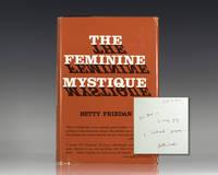 image of The Feminine Mystique.