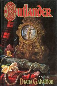 Outlander: A Novel by Diana Gabaldon - First Edition - 1991-06-01 - from Grayshelf Books, IOBA, TXBA (SKU: 946)