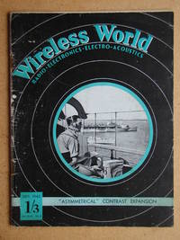 image of Wireless World. September 1943. Vol. XLIX, No. 9.