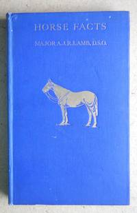 Horse Facts: A Study of Points of the Horse and Equine Mechanism.