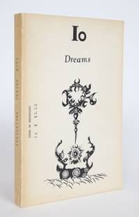 image of Dreams; Issue on Oneirology