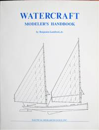 Watercraft. Modeler's Handbook