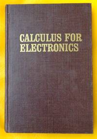 Calculus for Electronics