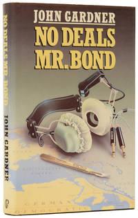 No Deals Mr Bond