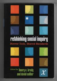 image of Rethinking Social Inquiry Diverse Tools, Shared Standards