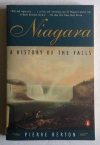 Niagara: A History of the Falls.
