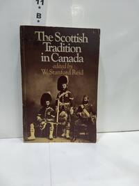 image of The Scottish Tradition in Canada