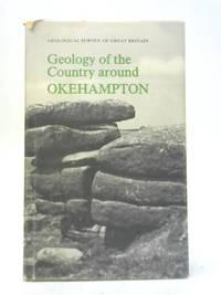 Geology of The Country round Okehampton