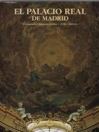 image of El Palacio Real De Madrid