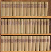 MY GARDEN  1934 - 1951 (48 VOLUMES, COMPLETE PRINT RUN, BOUND UNIFORMLY)