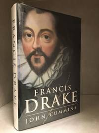 image of Francis Drake; The Lives of a Hero