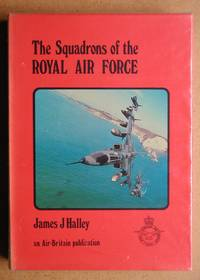 image of The Squadrons of the Royal Air Force.