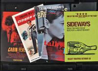 image of 78 Contemporary Movie Postcards