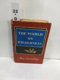 image of The World My Wildnerness