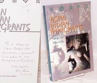 Asian Indian immigrants; motifs on ethnicity and gender