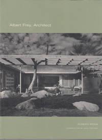 Albert Frey, Architect