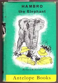 Hambro the Elephant