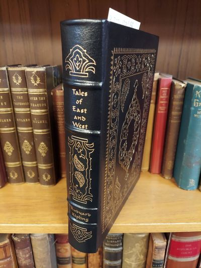 Norwalk: Easton Press, 1973. Collector's Edition. Hardcover. Quarto; 375 pages; VG-; bound in fine B...