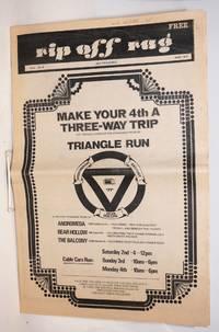image of Rip Off Rag: San Francisco's camp newspaper, vol. 2, no. 9, June 1977