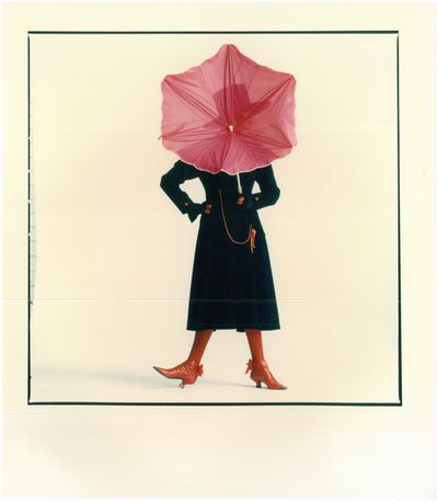 [Susie Bick for Complice as Mary...